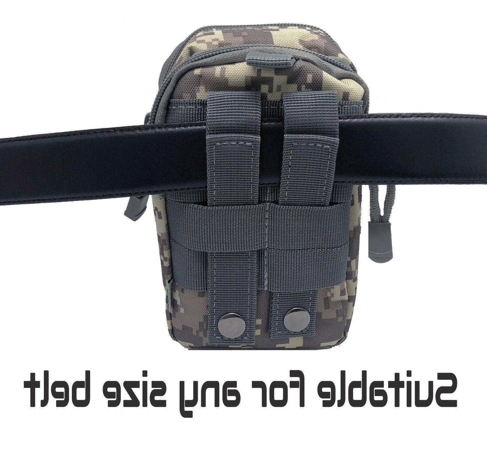 MOLLE Phone for