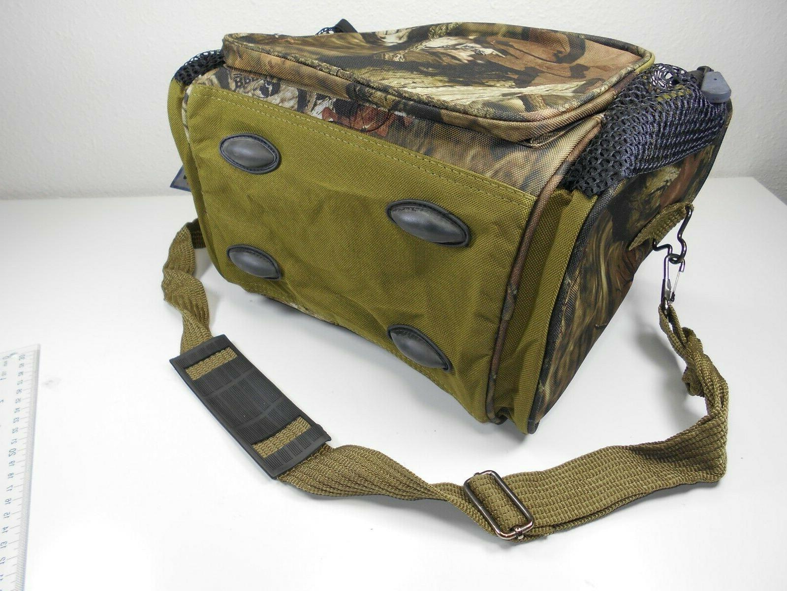 Explorer Mossy Duffle Bag gear gym travel