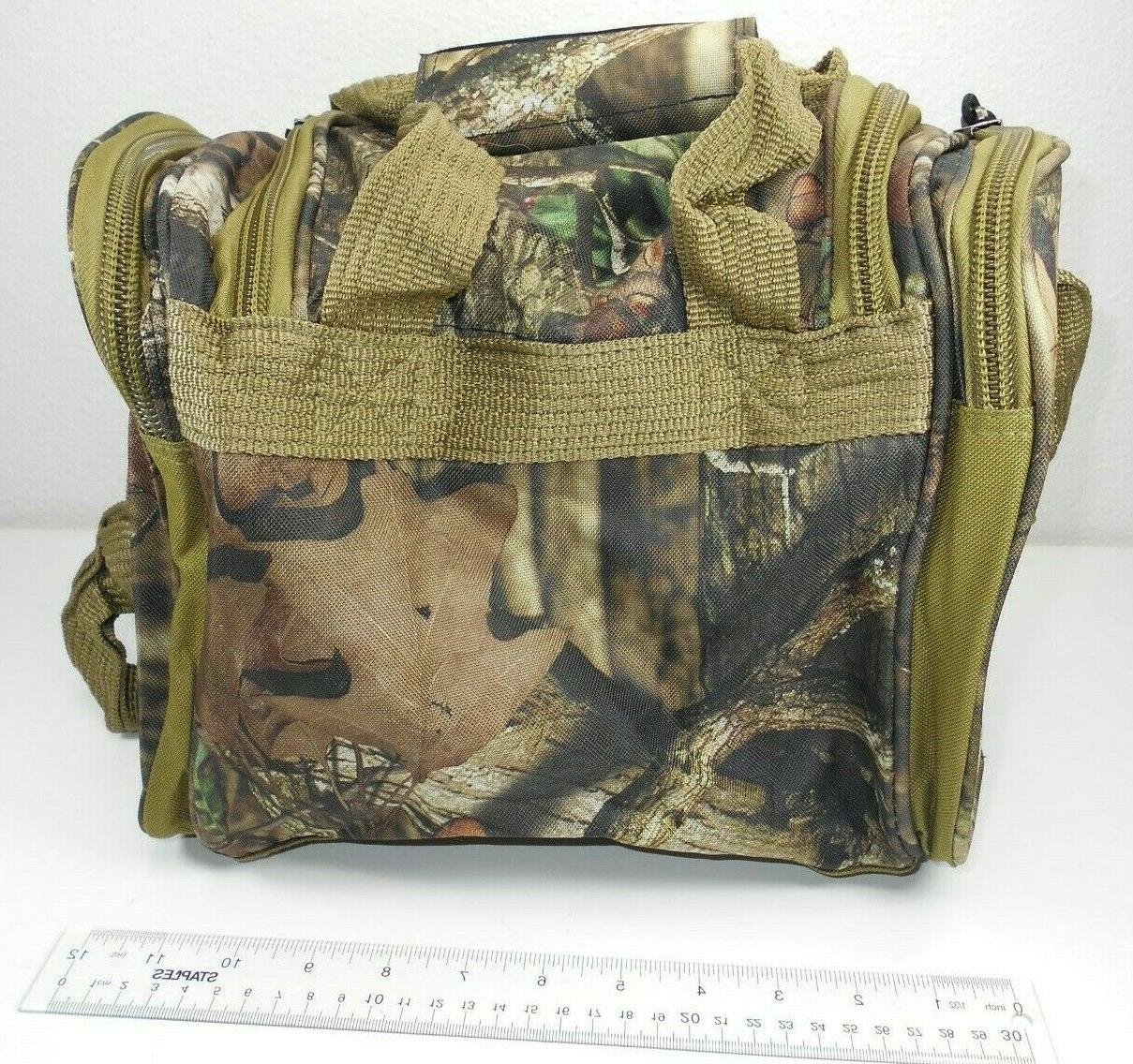 Explorer Oak Bag gear