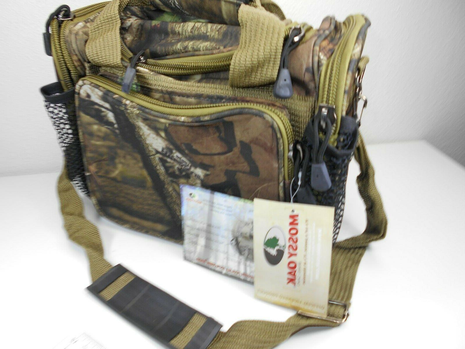 "Explorer Bag 13"" Authentic hunting gear gym bag camp travel"