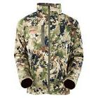 Sitka Mountain Jacket Optifade Subalpine Medium 50121-SA-M