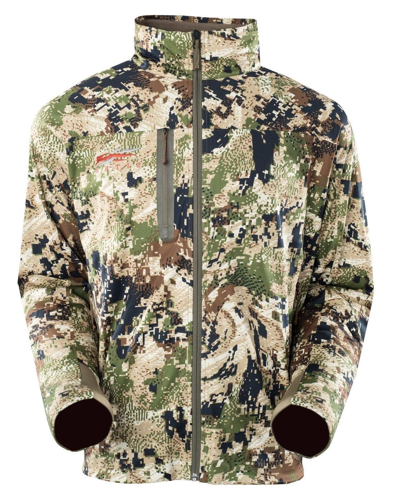 mountain jacket subalpine and open country 2018