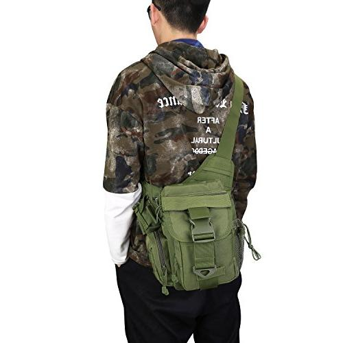 G4Free Multi-functional Tactical Bag Utility