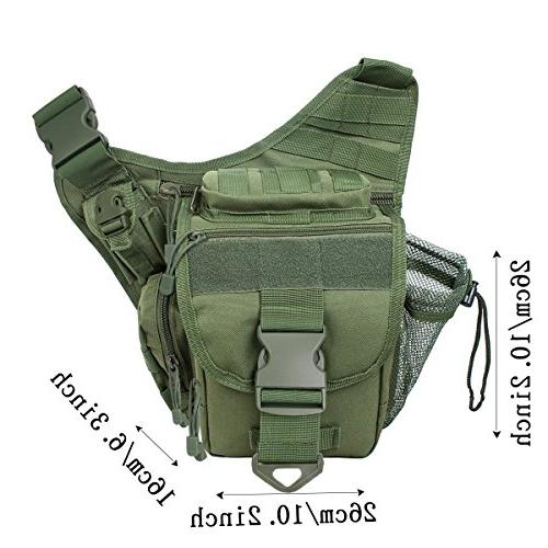 G4Free Tactical Bag