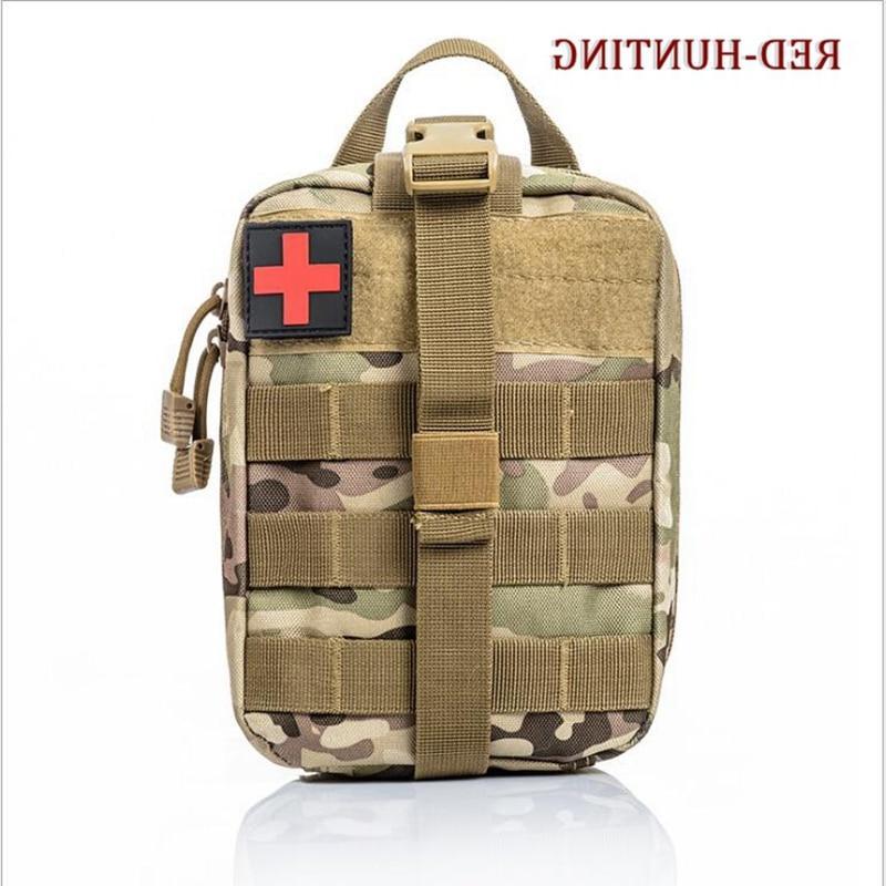 Multicam ACU Camouflage <font><b>Bag</b></font> <font><b>Hun