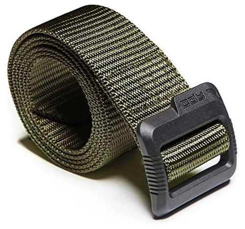 mzt01 grn xl tactical belt