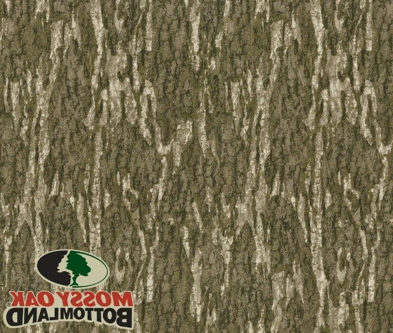 Mossy Oak Camo Greenhead Gear
