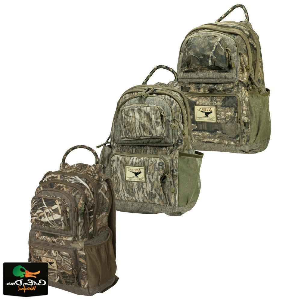 new avery outdoors ghg waterfowlers day pack