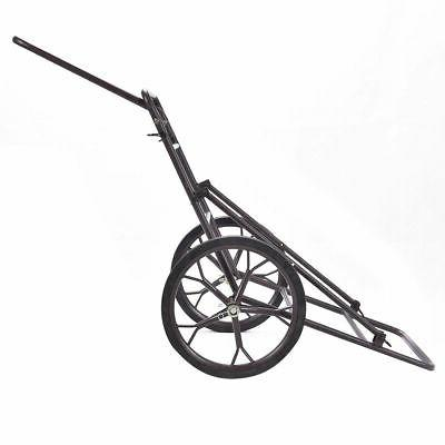 New Deer Cart Game Utility Gear Dolly Cart Accessories 2016