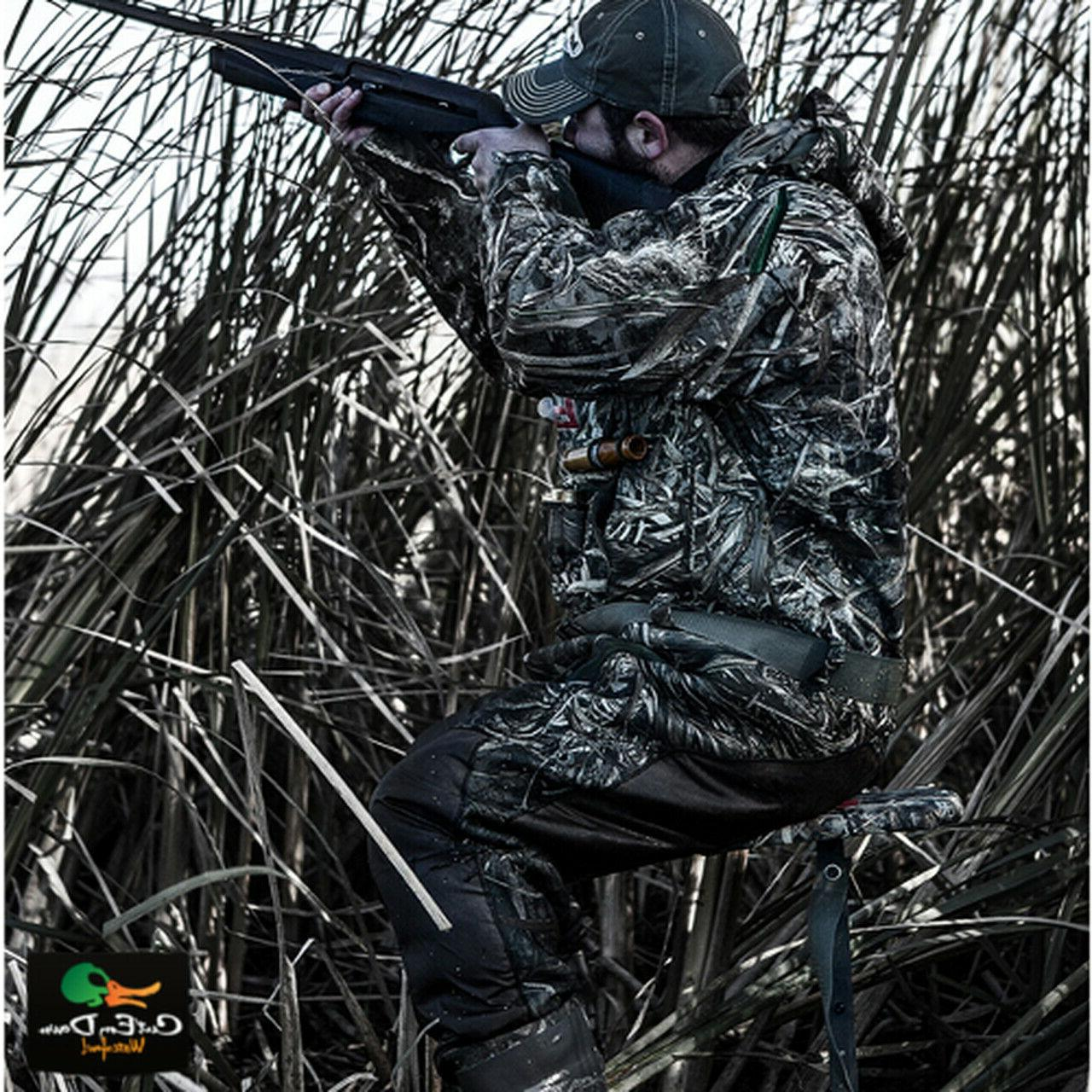 NEW BANDED SLOUGH SWAMP DUCK
