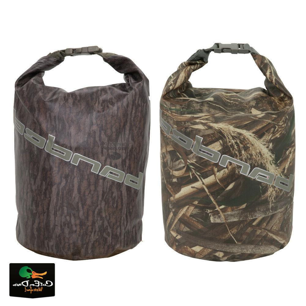 new gear arc welded dry bag duck