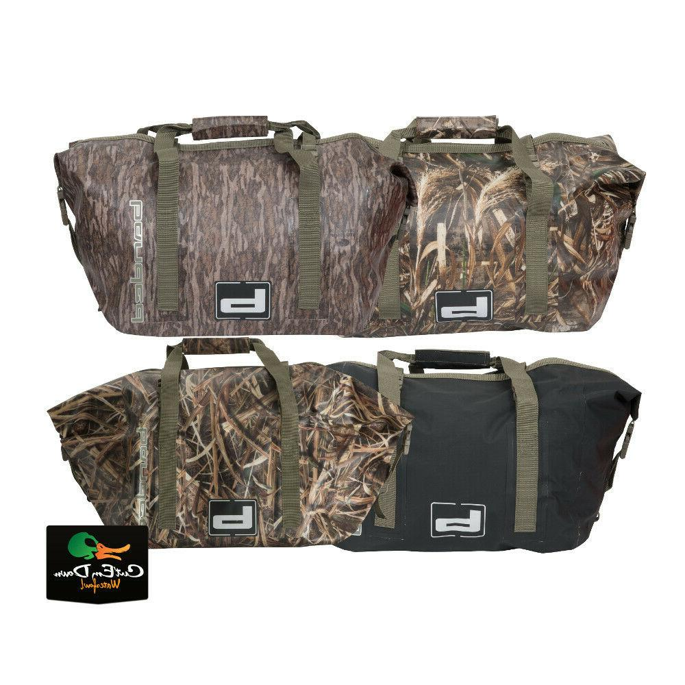 new gear arc welded wader bag hunting
