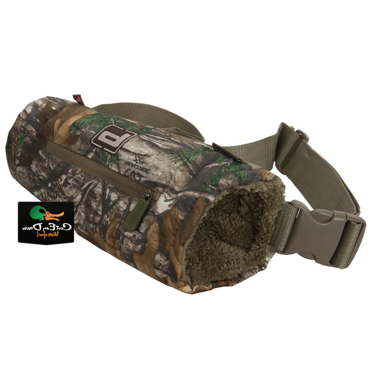 new gear fleece primaloft insulated waterproof hand