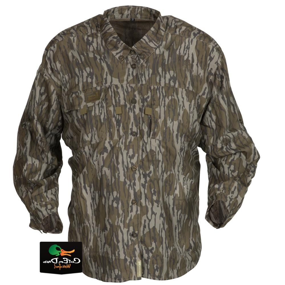 NEW BANDED GEAR LIGHTWEIGHT HUNTING ORIGINAL CAMO 2XL