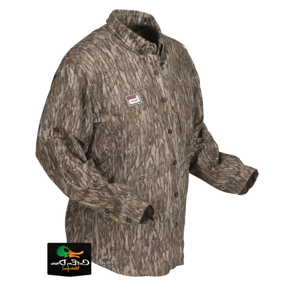 NEW BANDED CAMO XL