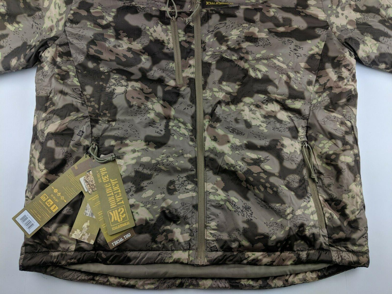 NEW Men XL Camouflage Hunting Gear