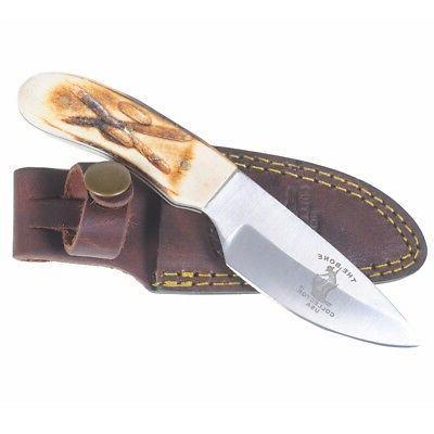New Bone Made Knive BC808