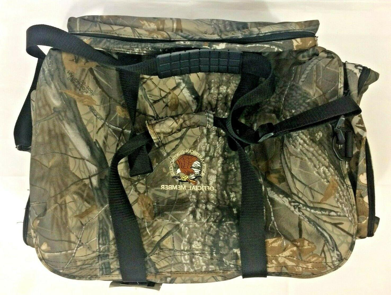 NEW Avery Duffle Bag NAHC Big Pack