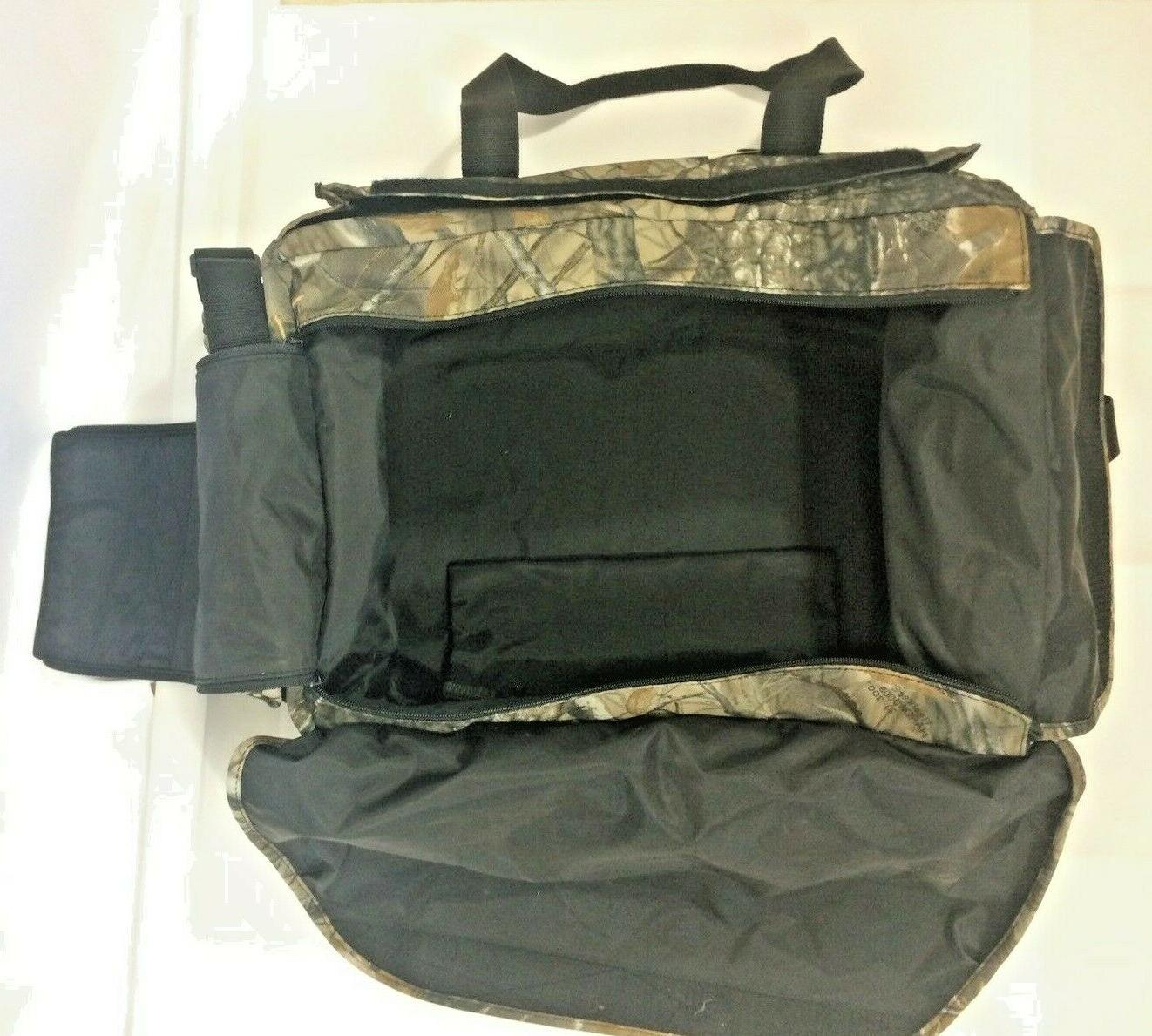 NEW Avery Bag Camo NAHC Pack