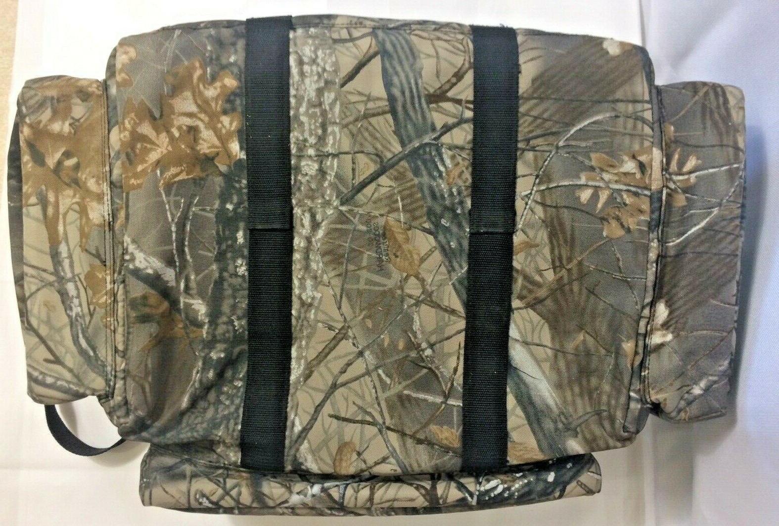 NEW Avery Bag Realtree Camo NAHC Big Pack