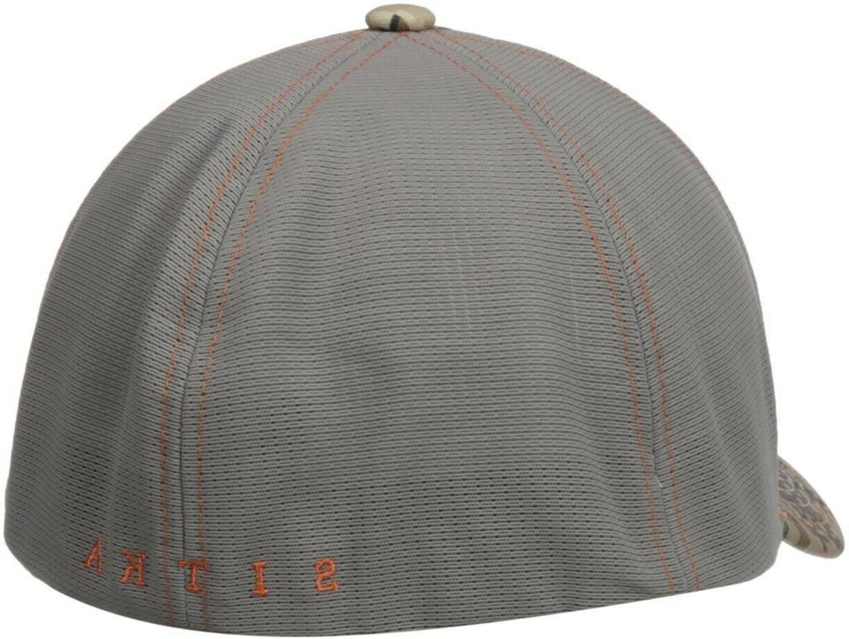 NEW Hunting Stretch Fit Cap L/XL
