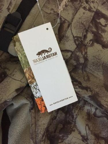 Natural Gear Windproof Large NWT MSRP