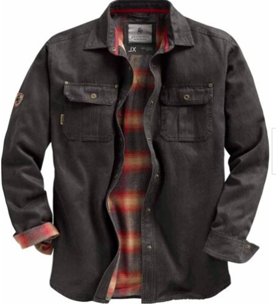new men s journeyman flannel lined rugged