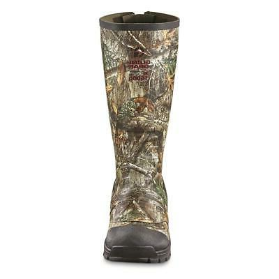 New Guide Ankle Hunting Boots, 1,600-gram