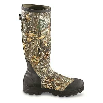 New Guide Gear Mens Ankle Fit Insulated Hunting Fishing Boots, 1,600-gram