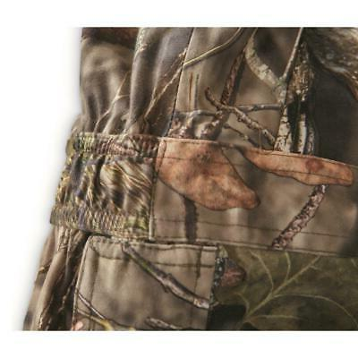 New Guide Insulated Hunting Coveralls