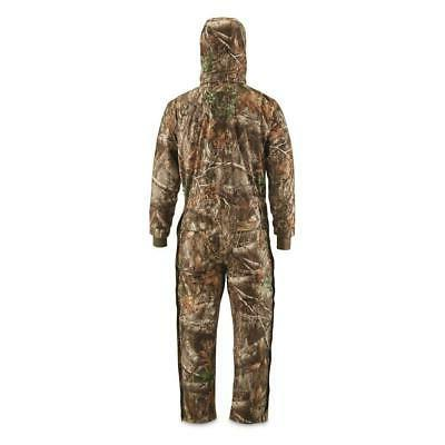 New Guide Guide Dry Hunting Coveralls