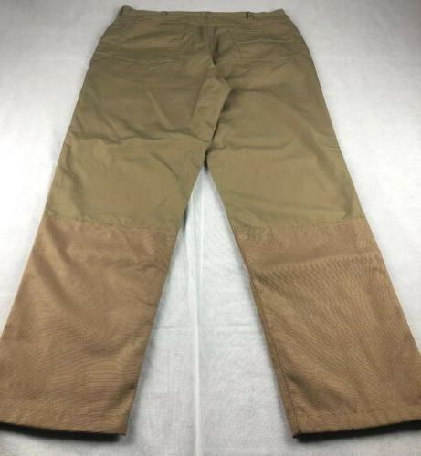 New Gear Mens FishIng Pants Sz 34