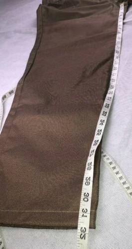 New WFS Gear Mens Pants 32 Waist 37