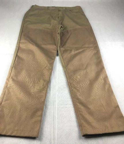 new mens hunting fishing outdoor pants sz