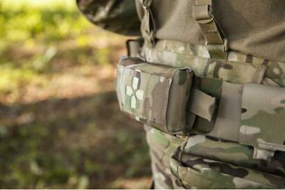 NEW Blue Force Gear Micro Trauma Medical IFAK Aid Pouch -