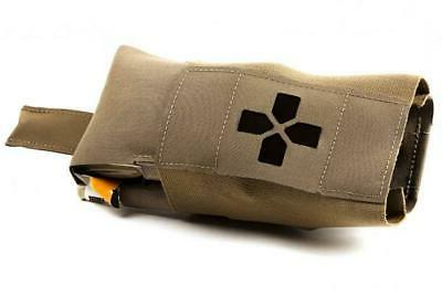 NEW Blue Micro Medical First Pouch -