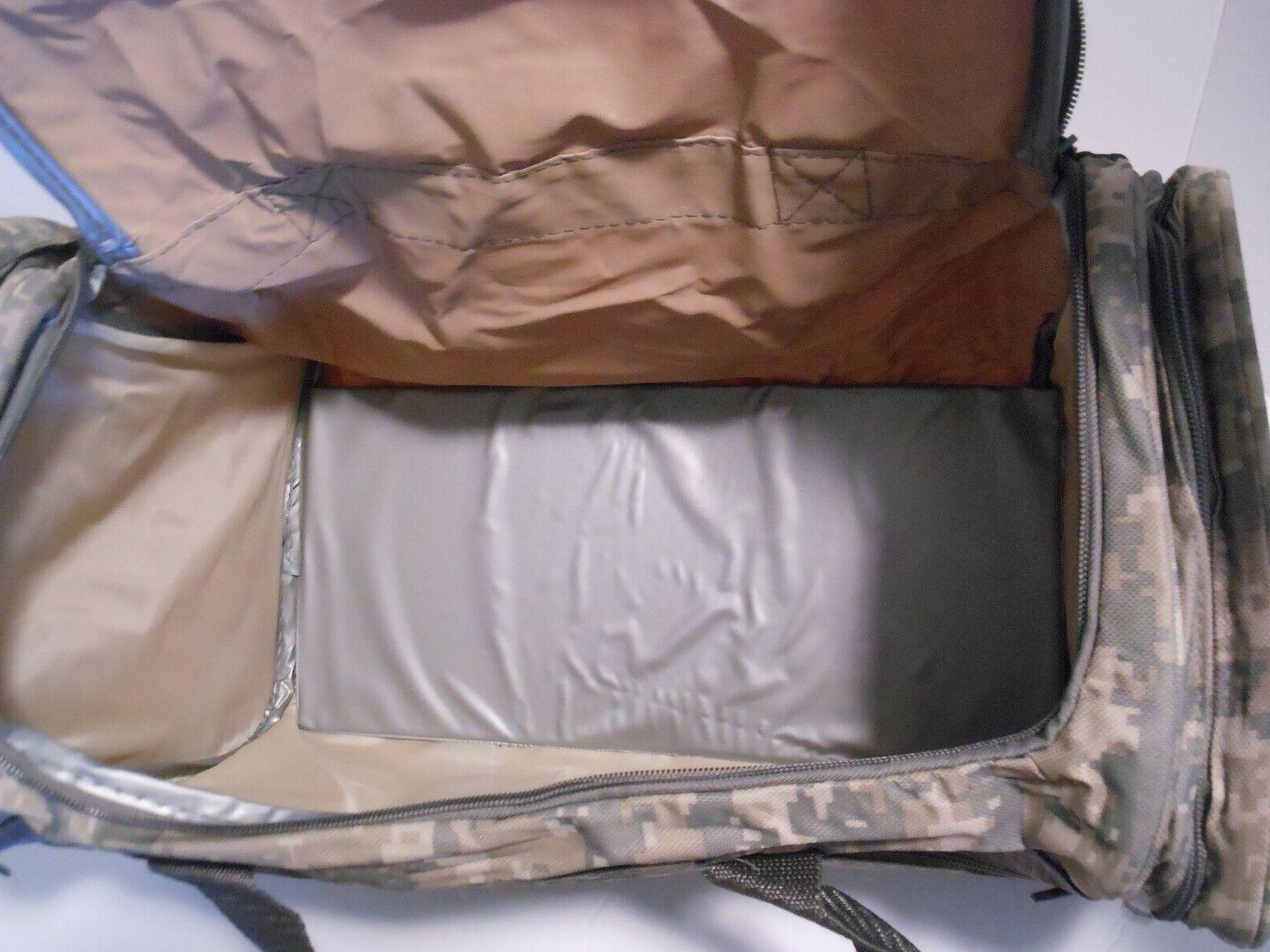 New Ammo, Travel, Bag