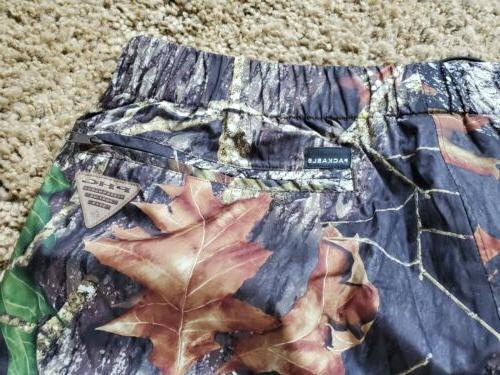 New Columbia Sportswear Performance Hunting Pants Size