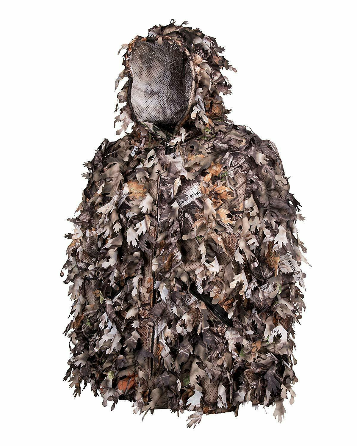 Wicked Woods Shell Leafy SIZE-XL
