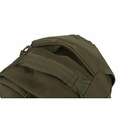 SOG Tactical Pack Olive Green