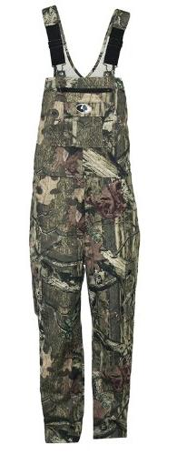 Walls Men's Obsession Non-Insulated Bib, Mossy Oak Obsession