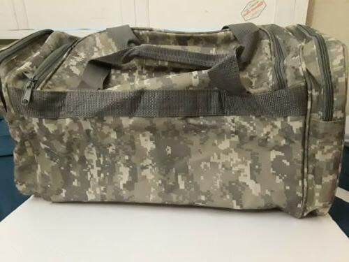 NRA Hunting Duffle Bag