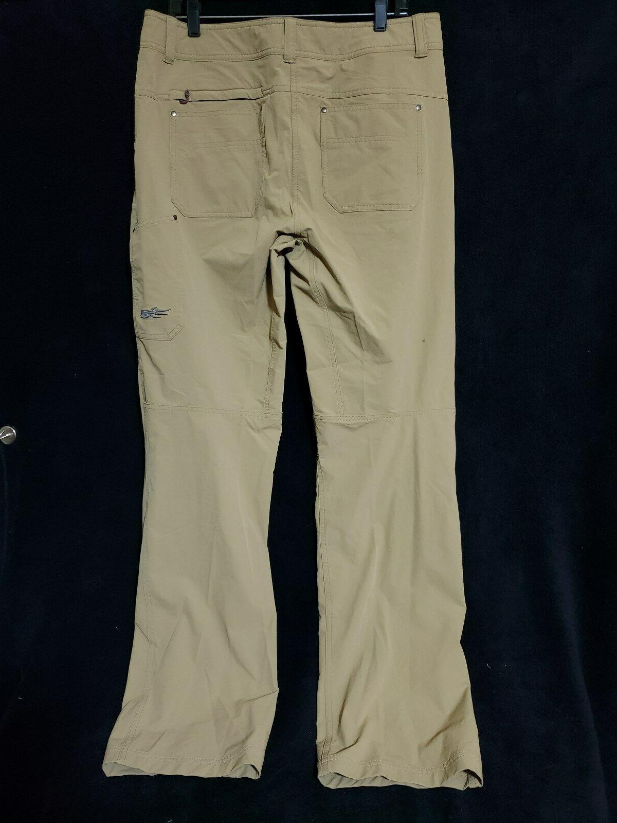 NWOT GEAR Men's Pants 36T