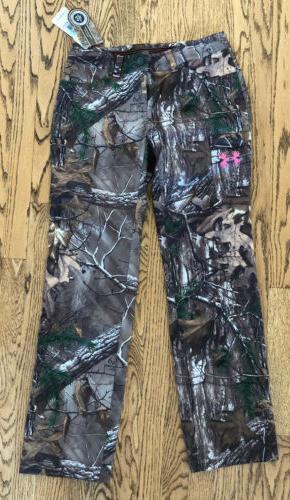 nwt womens all seasons gear camoflauge pants