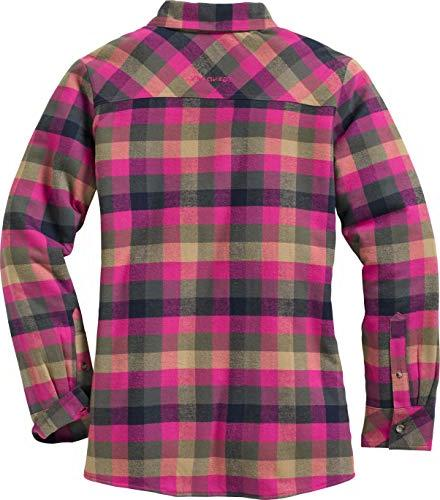 Legendary Country Jacket Fuchsia Navy X-Small