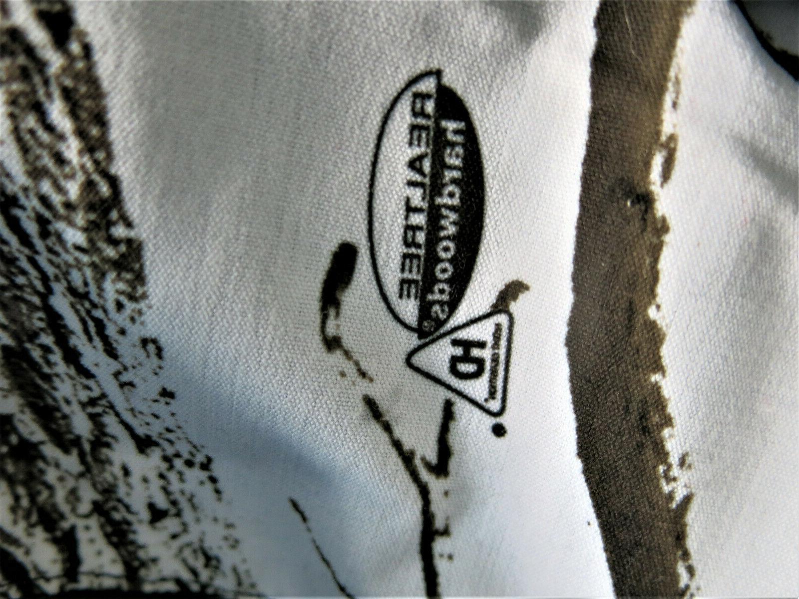 Legendary Whitetails Gear Shirt Black Size