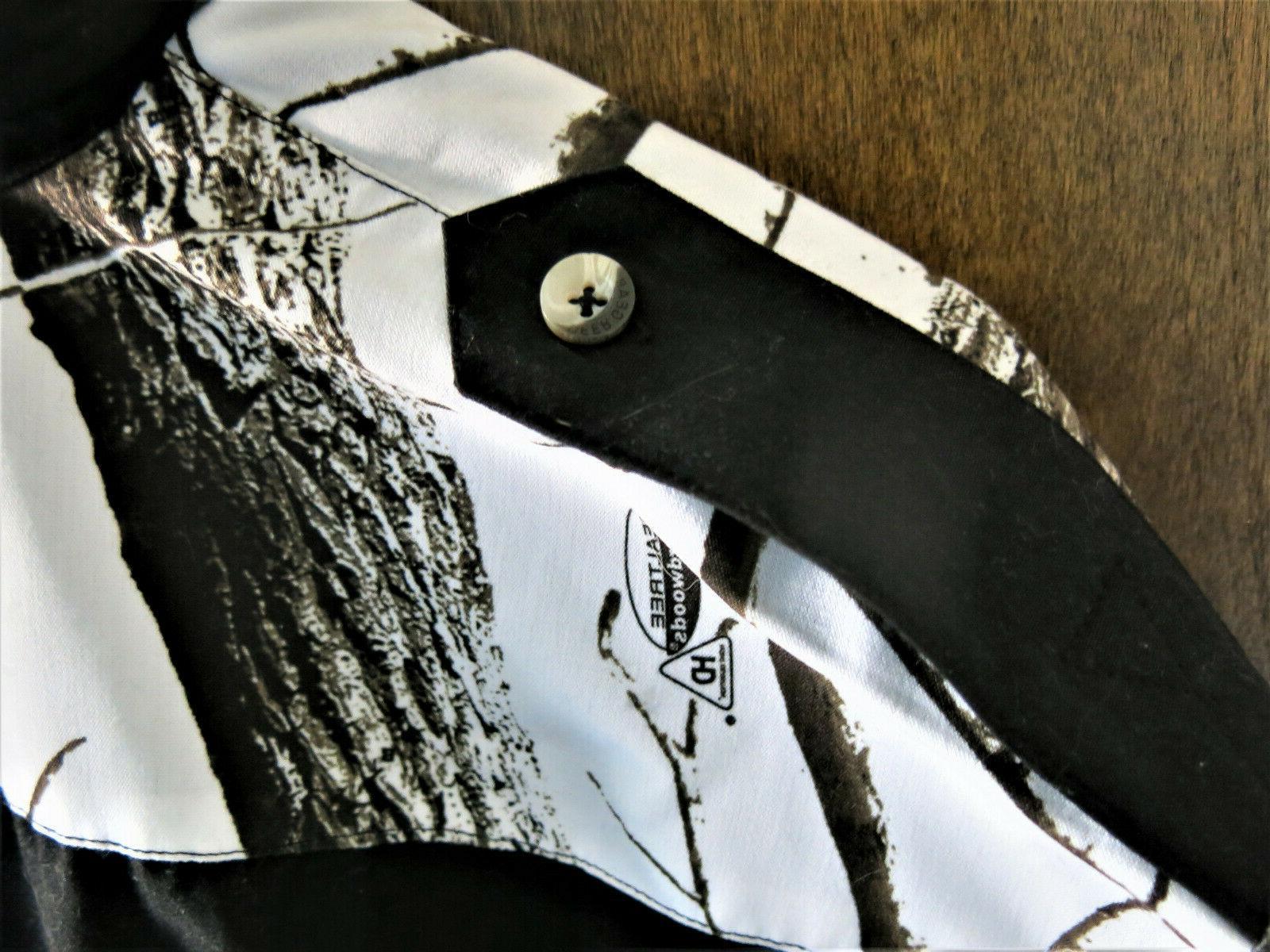 Legendary Whitetails Original Gear Shirt Black