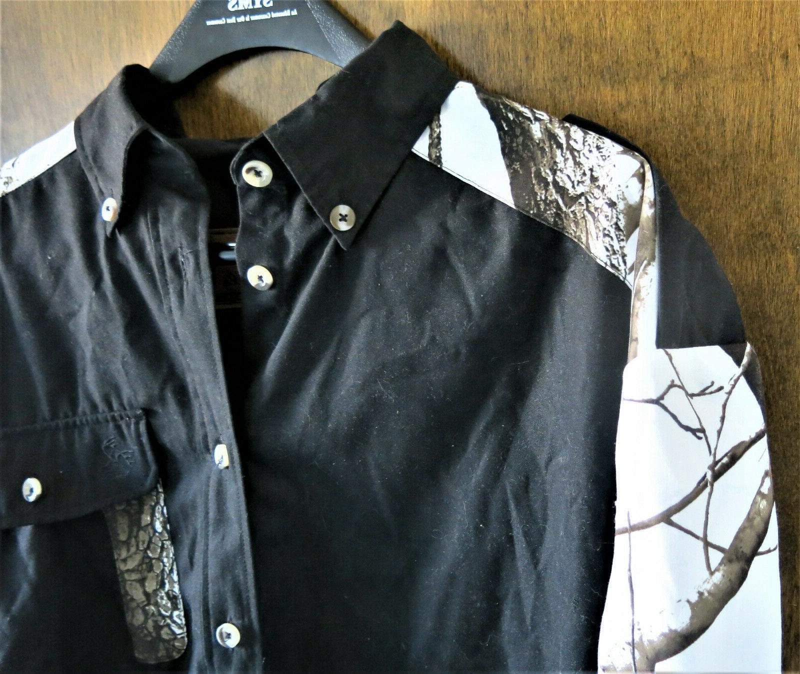 Legendary Whitetails Deer Gear Shirt Black