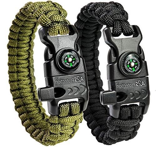 paracord bracelet k2 peak
