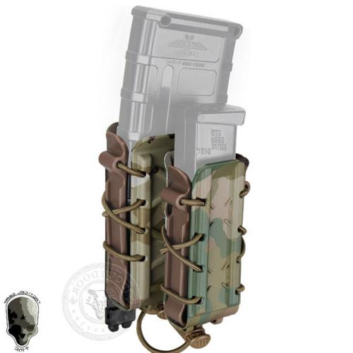 TMC MOLLE Mag 9mm Duty Gear Hunting